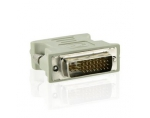 4World Adapteris DVI-I - VGA (24M/15F)