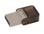 Kingston Flashdrive 32GB DT microDuo USB 3.0 micro&USB OTG