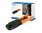 Logilink Multimodular Crimping tooll