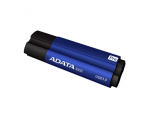 A-DATA S102 Pro Effortless Upgrade 64GB Blue Speed USB 3.0 Flash Drive