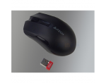A4Tech mouse G3-200N V-Track Wireless USB (Black)