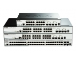 D-Link 20-Port Gigabit Stackable SmartPro Switch 2x SFP and 2x 10G SFP+ ports