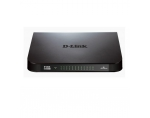 D-Link 24-Port GIGABIT EASY DESKTOP SWITCH