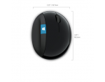 MicrosoftSculpt Ergonomic Mouse For Business